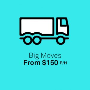 big removals
