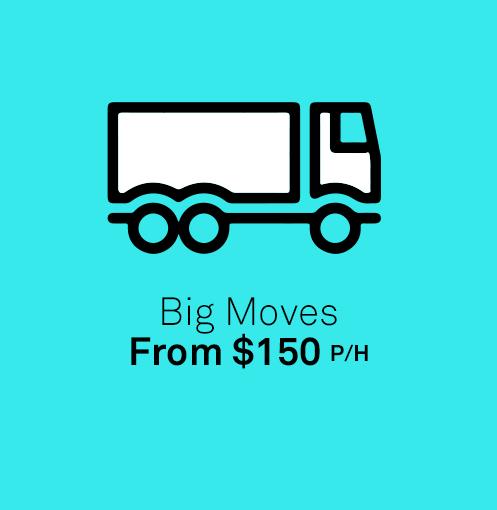 big removals